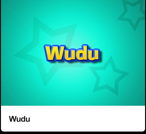 Course_Wudu